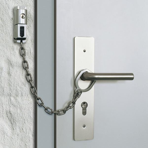 Tamar Sicherheitstechnik Einbruchschutz